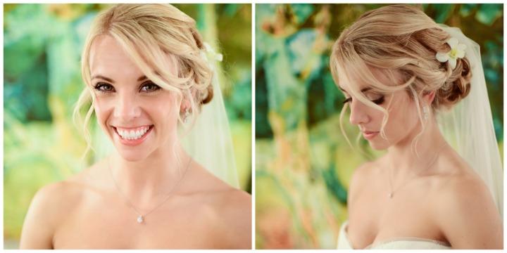 Wedding Make Up Artist Costa Rica Tamarindo
