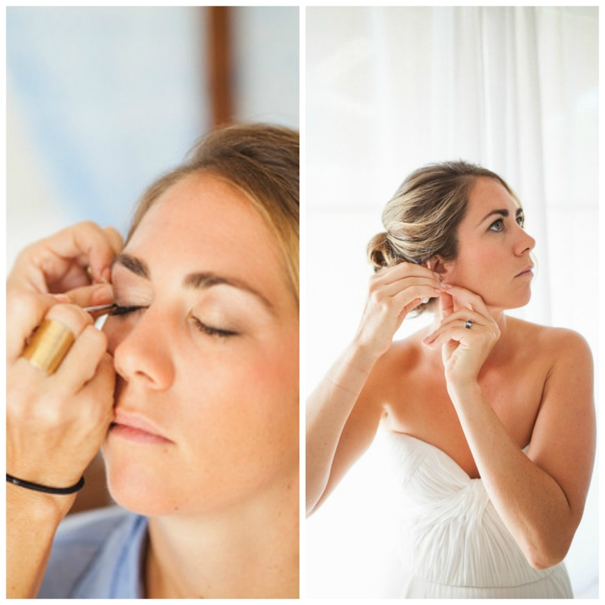 Wedding Make Up Artist Costa Rica Tamarindo Nosara