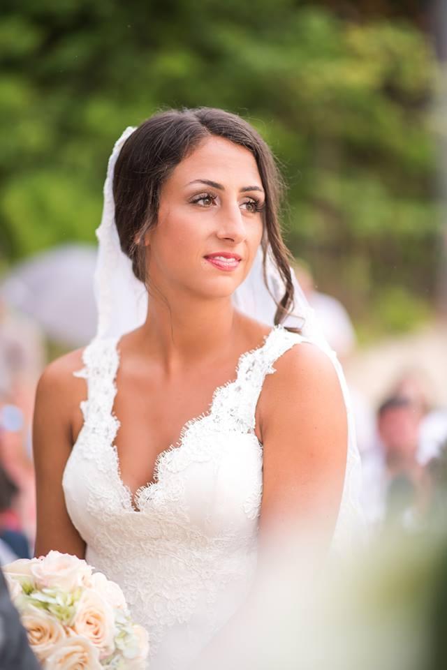 Costa Rica Wedding Make-Up Artist