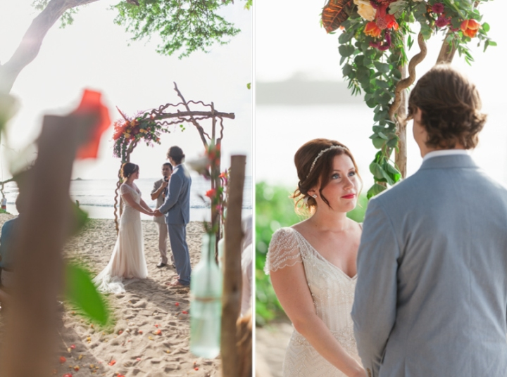 Costa Rica Wedding Make-Up Artist