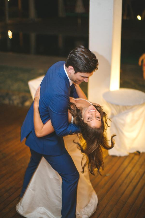 Maravilla Make-Up Artist Costa Rica Wedding