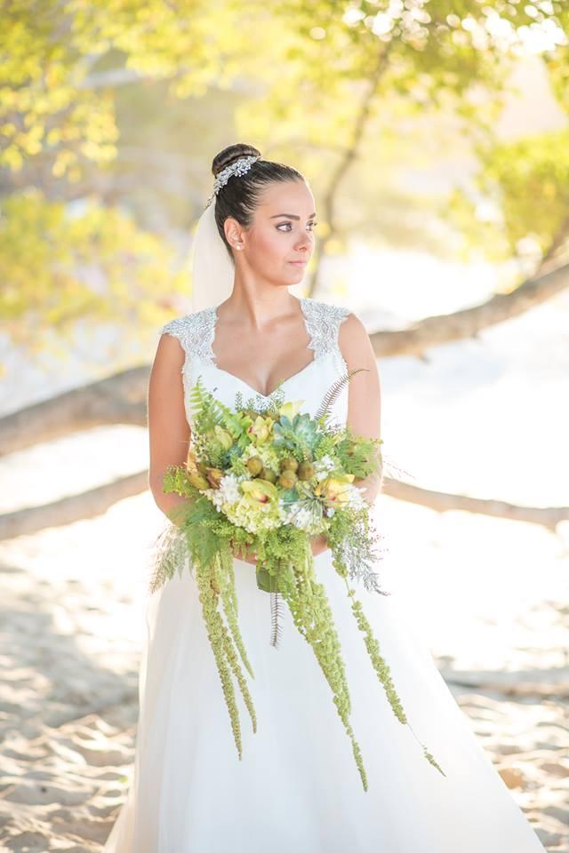 Maravilla Make Up Wedding Make Up Artist Costa Rica Playa Tamarindo