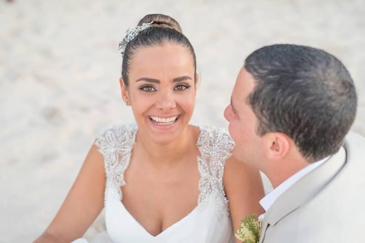 Maravilla Make Up Wedding Make Up Artist Costa Rica Reserva Conchal