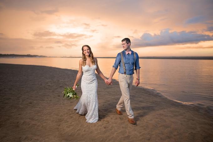 Bridal Make Up Tamarindo Costa Rica