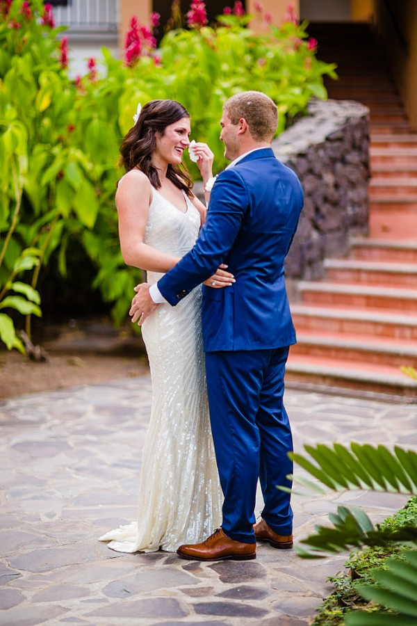 Costa Rica Wedding Make Up Artist