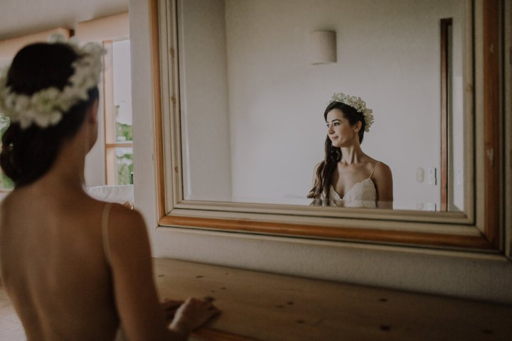 Costa Rica Wedding Bridal Make-Up Artist