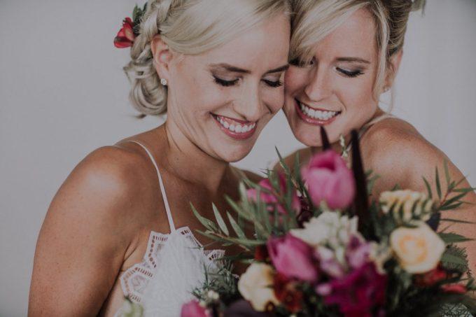 Costa Rica Wedding Bridal Make Up