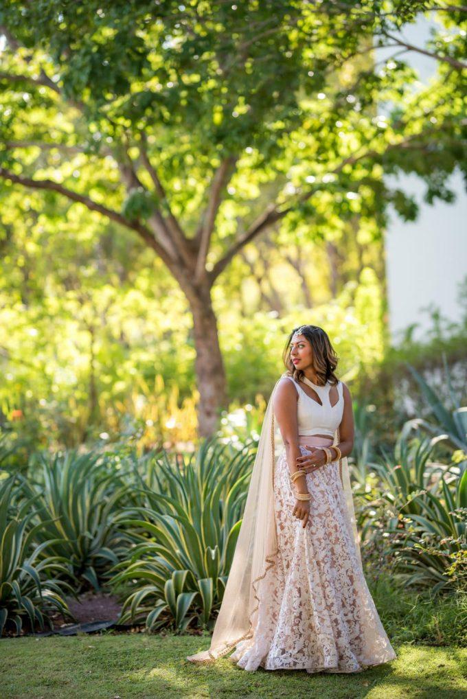 Indian Wedding Make Up Costa Rica